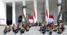 Sentimen Rakyat atas Kabinet Jokowi-Ma'ruf dalam Mengelola Krisis Corona - JPNN.com