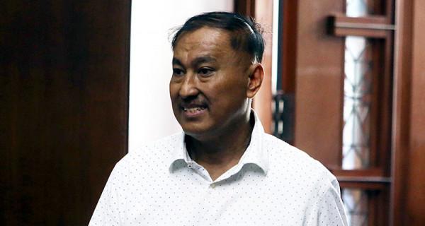 Dituntut, Hak Politik Markus Nari Terancam Dicabut - JPNN.com