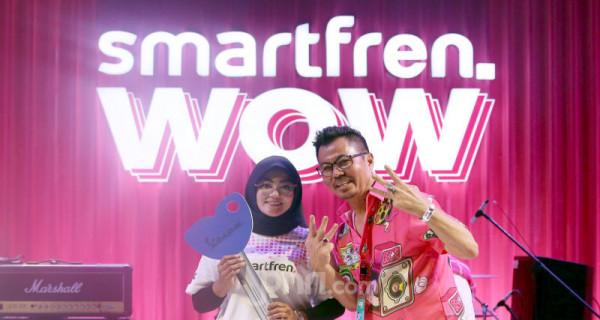 Smartfren WOW Fest - JPNN.com