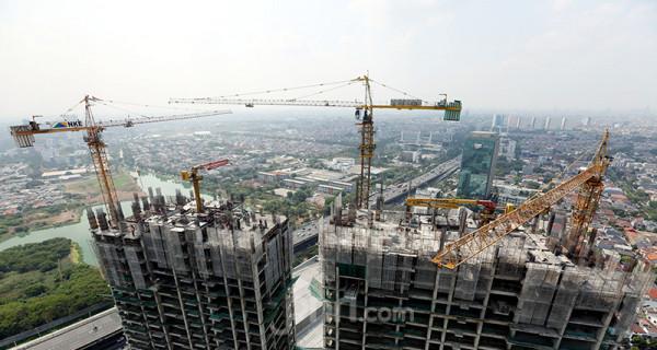 Pembangunan Kawasan Terpadu Terintegrasi - JPNN.com