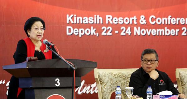 Sekolah Partai Pimpinan Legislatif Gelombang I PDIP - JPNN.com