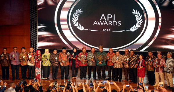 Anugerah Pesona Indonesia 2019 - JPNN.com