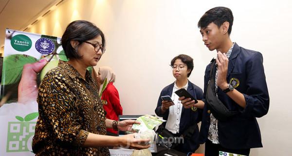 Tanoto Student Research Awards - JPNN.com