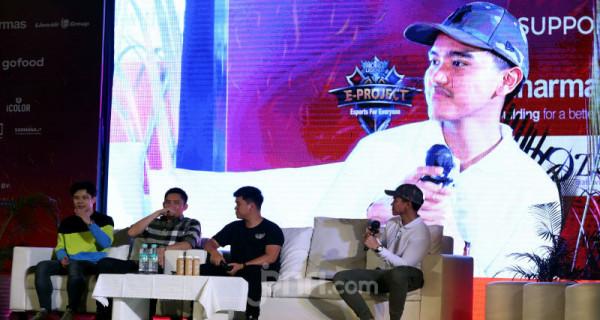 Turnamen Nongkrong E-Sport Kuy Ternakopi dan GK Plug N Play Indonesia - JPNN.com