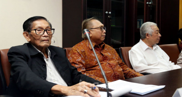 BANI Mampang Mengklaim Didirikan Oleh KADIN - JPNN.com