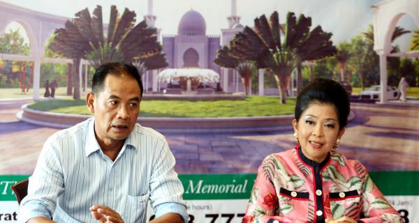 Raudlatul Jannah Memorial Park - JPNN.com