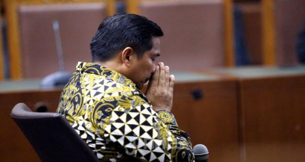 Bowo Sidik Pangarso Divonis 5 Tahun Penjara - JPNN.com