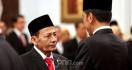 5 Berita Terpopuler: Ada Habib dan Wiranto di Jajaran Wantimpres Jokowi Hingga Kemenangan Ginting - JPNN.com
