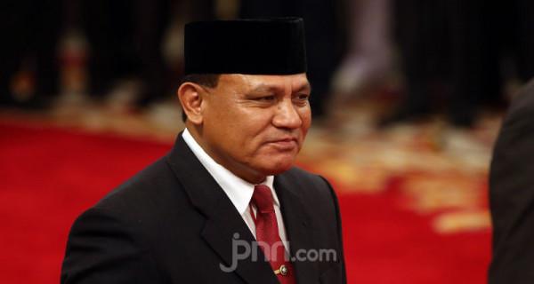 Ketua KPK Firli Bahuri - JPNN.com