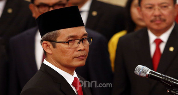 Wakil Ketua KPK Alexander Marwata - JPNN.com