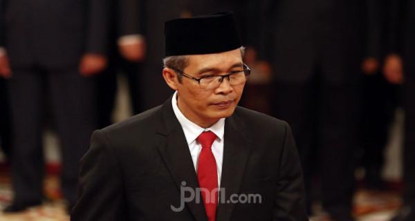 Wakil Ketua KPK Alexander Marwata Foto: Ricardo - JPNN.com
