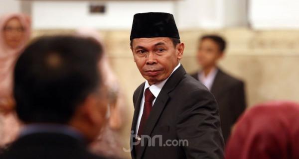 Wakil Ketua KPK Nawawi Pomolango - JPNN.com