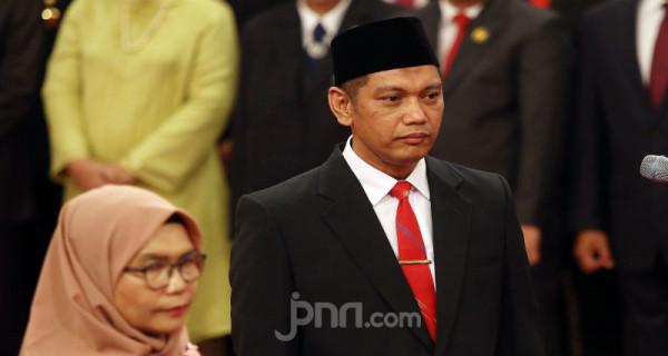 Wakil Ketua KPK Nurul Ghufron Foto: Ricardo - JPNN.com