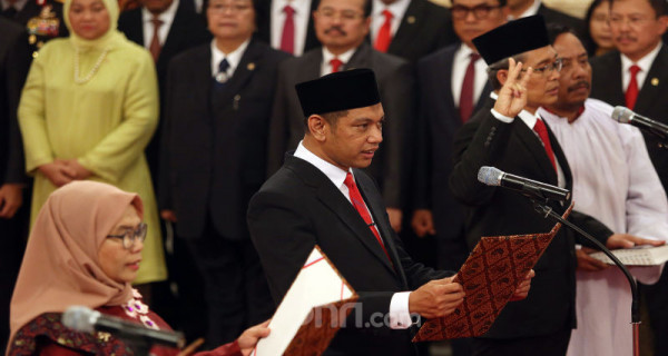 Wakil Ketua KPK Nurul Ghufron - JPNN.com