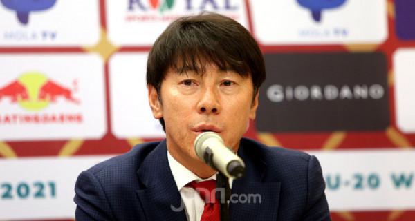 Shin Tae Yong - JPNN.com
