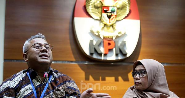 KPK Tetapkan Wahyu Setiawan sebagai Tersangka - JPNN.com