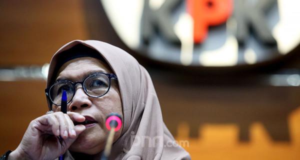 Wakil Ketua KPK Lili Pintauli Siregar - JPNN.com