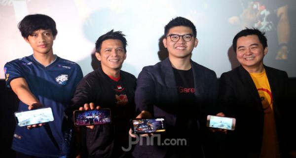 Jelang Free Fire Masters League 2020 - JPNN.com
