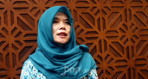 Ketum PHK2I Titi Purwaningsih - JPNN.com