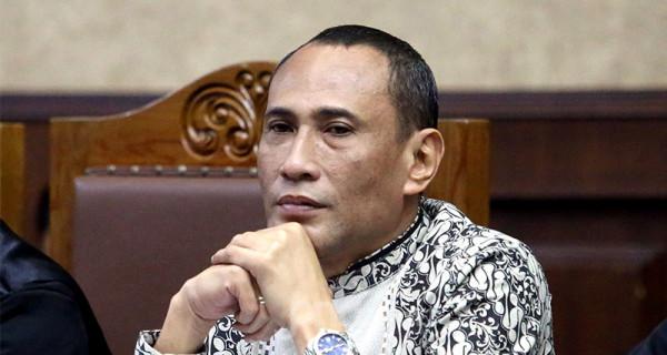 Elviyanto Jalani Sidang Lanjutan Kasus Bawang - JPNN.com
