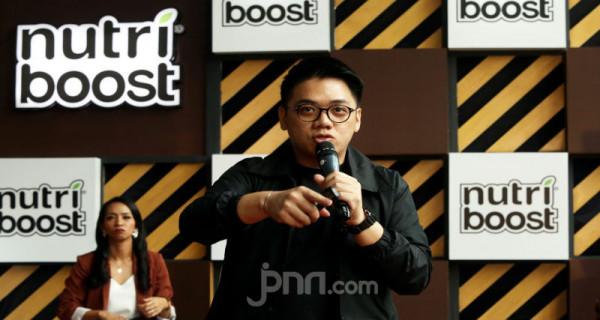 Talk Show Nutrisi On The Go Untuk Anak Muda Aktif, - JPNN.com