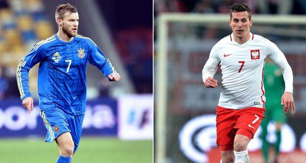 Prediksi Ukraina vs Polandia: Demi Gengsi - Piala Eropa JPNN.com Mobile